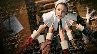 ClubZero Videopedia Series - The Salem Witch Trials
