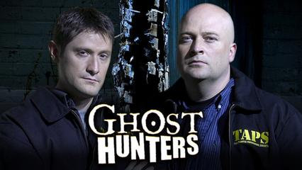Ghost Hunters (S2 E7) - Two Houses