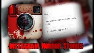 2 True Scary Instagram Horror Stories