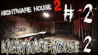 Nightmare House 2 Gameplay (parte 2) (TERROR)