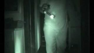 Ghosthunters Isle of Wight