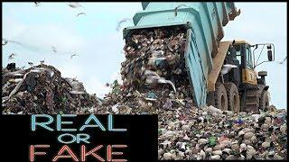 Don't Even Bother Watching This: Real or Fake Episode 61