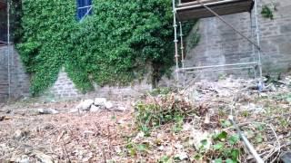 SpiritVox paranormal running (PSB-7) Dundee's Roseangle murder house