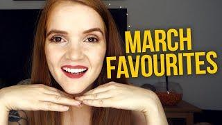March Favourites/ What I watched in March  2018