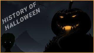 | A Brief History Of: HALLOWEEN |