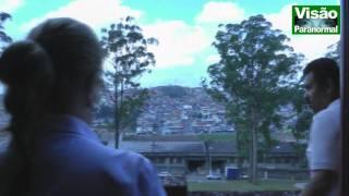 Caça Fantasmas Chácara Silvestre São Bernardo do Campo SP Parte 2.wmv