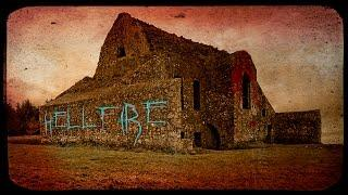 HELLFIRE CLUB PARANORMAL INVESTIGATION VIDEO IRELAND