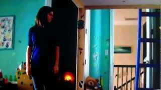 Toby killed Alex's mom