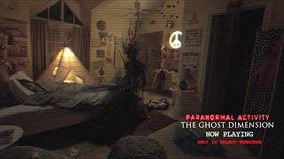 """Paranormal Activity: The Ghost Dimension (2015)  - """"Freak"""" Spot - Paramount Pictures"""
