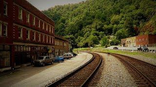 Jake Arriving in Matewan West Virginia