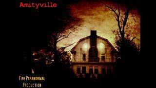 Amityville Horror Teaser Video