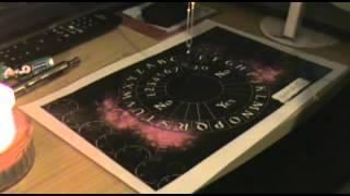 A Off-Line Pendulum session WITH Linzie Salmons 29/12/15