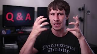 Paranormal Q and A - Are spirits bound by rules? Moon phase?
