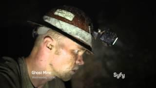 "Ghost Mine: ""Wandering Spirits"" Preview 