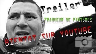 CHASSEUR DE FANTÔMES - LA MAISON DES CAUCHEMARS (Trailer)