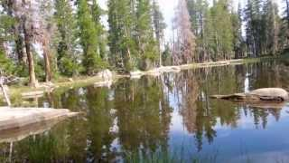 "Thunder Mountain and Silver Lake - Part 17 ""Amy Lake"""