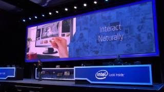 Δείτε πως θα επικοινωνούμε με τις συσκευές μας στο όχι και τόσο μακρινό μέλλον, κατά την Intel