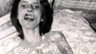 Real audio from the Exorcism of Anneliese Michel