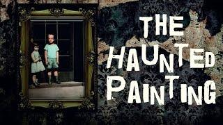 SCARY STORY - Episode 10 - The Haunted Painting