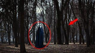 Mysterious Events Caught On Tape | Ghosts, Aliens, Creatures Real Videos