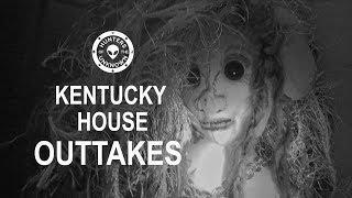 Kentucky House Outtakes