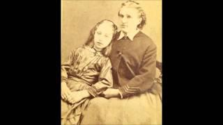 Post-Mortem Photography Collection. PART #1  Just like in the movie THE OTHERS