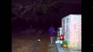 EVP Ron graveyard