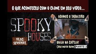 """Análise Espiritual - analisando Clone em """"Ouija na Capela"""" 2"""