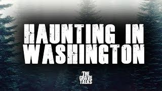 Haunting In Washington | The Grave Talks Podcast