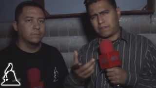 Paranormal Frontera- Investigacion 23 La Casa De La Presencia PARTE 1 (23 Abril 12)
