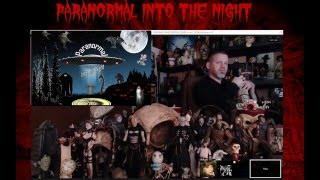 Paranormal Into The Night Live Chat Stories and fun