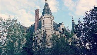 Vérité Paranormal - Enquête n°8 [Les châteaux volages]