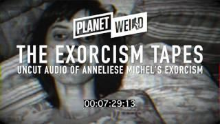 Rare, Unedited Recordings of the 67 Exorcisms of Anneliese Michel, the Real Emily Rose