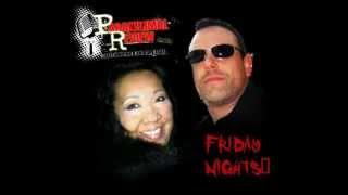 Paranormal Review Radio - Why is the paranormal field popular now?