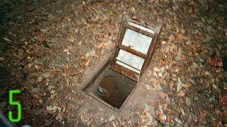 5 Scariest Secret Rooms Ever Discovered