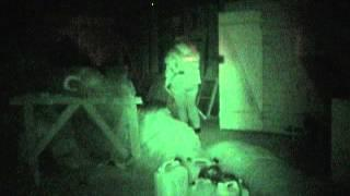Guest Ghost Hunt ~ Brenda and Sean Part 2.wmv