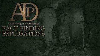 Ερειπωμένο εστιατόριο-BAR fact finding explorations 6