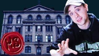 Haunted Convent (Haunting Season - Paranormal Investigation 01)