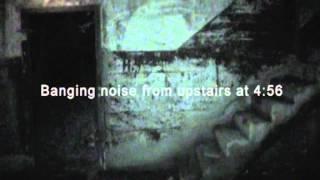 Avondale Mine Disaster Investigation; Part 1