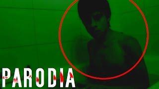 La Siniestra Parodia del canal Bobby Tr Zona Paranormal