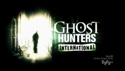 Ghost Hunters International [VO] - S03E07 - Temple of Doom - Dailymotion