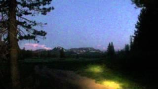 "Mount Raymond Part 18 ""Offroading In Indian Valley At Sunset"""