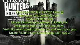 Download Ghost Hunters International S02E21 HDTV XviD-CRiMSON.mp4