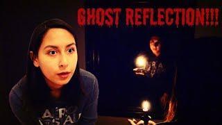 Black Mirror Ritual: Mirror Scrying