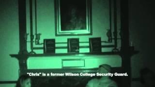 Paranormal AfterParty Season 3 Episode 10, Wilson College: Zero...Point...Zero