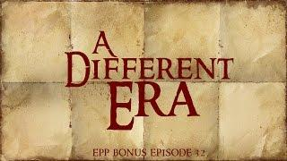 A Different Era | Ghost Stories, Paranormal, Supernatural, Hauntings, Horror