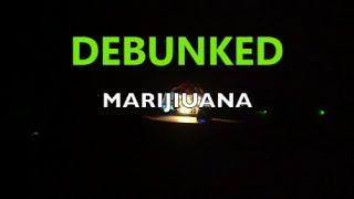 STEVE HUFF & THE EPIC MARIJUANA ANNOTATION FAIL! NO STEVE IT'S A FAIL!!!!