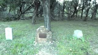 NTParanormal: Kyle Cemetery Teaser