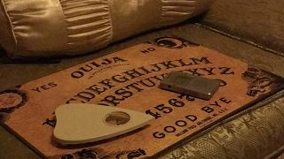 Sexual Ouija Board Session