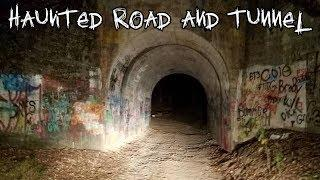 Haunted Rock Springs Road Drive With An Intense Spirit Box Session 11 MILES